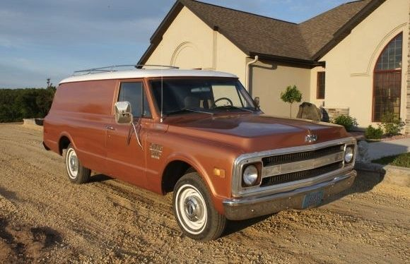 1970 chevy truck price guide