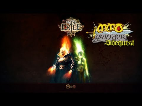 path of exile quest guide