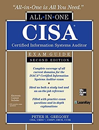 cissp all in one exam guide sixth edition