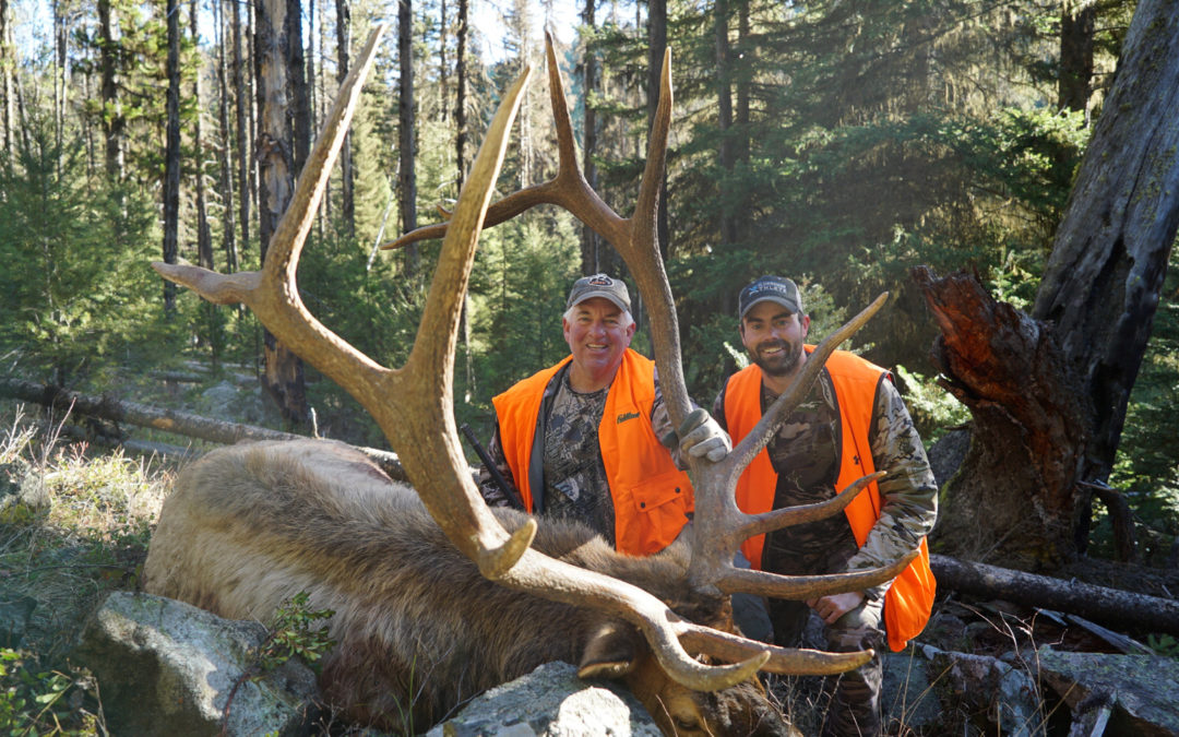 how to become a hunting guide in alaska