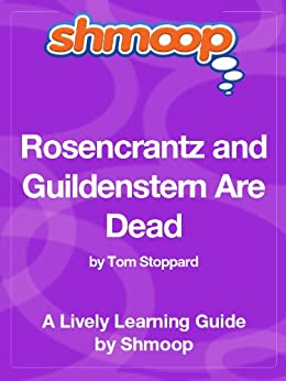rosencrantz and guildenstern are dead study guide answers