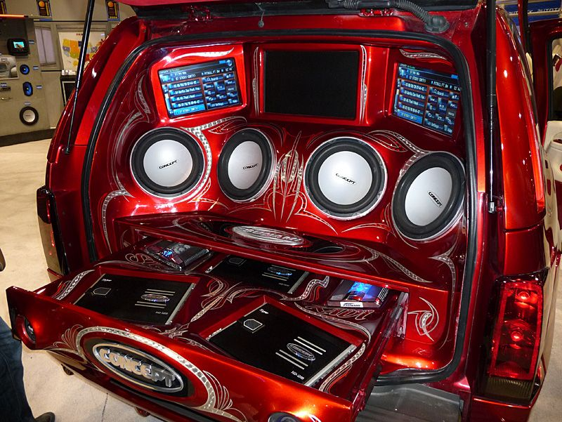 car audio system installation guide