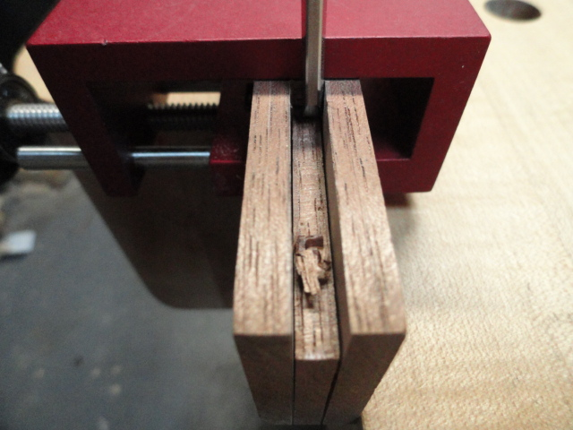 micro fence router edge guide