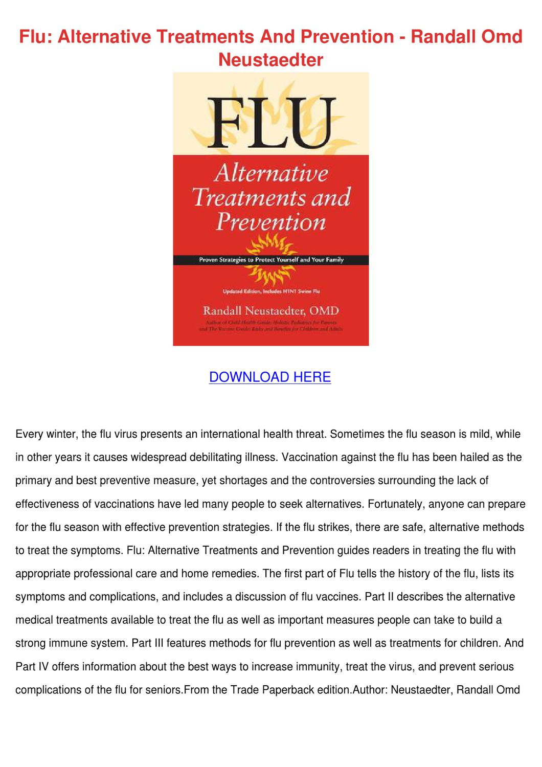 the vaccine guide by randall neustaedter pdf