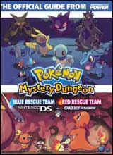 pokemon red and blue strategy guide pdf