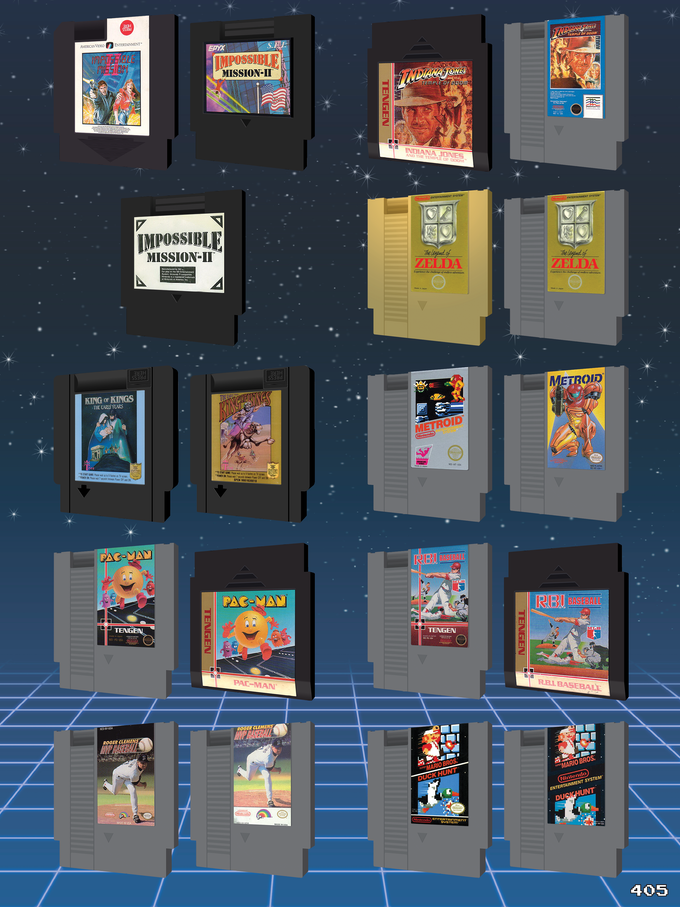 ultimate nintendo guide to the nes library book