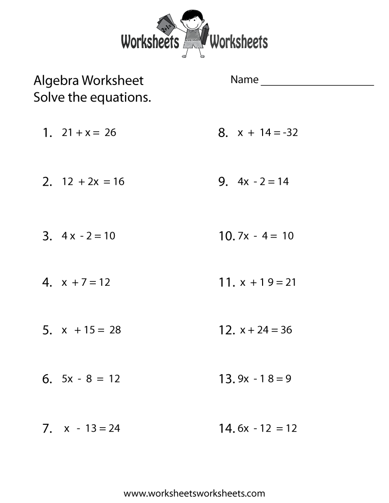 ged math study guide with answers