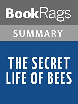 secret life of bees test study guide