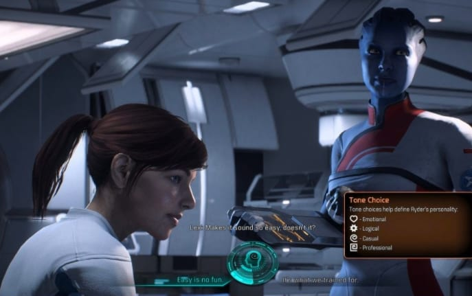 mass effect andromeda decisions guide