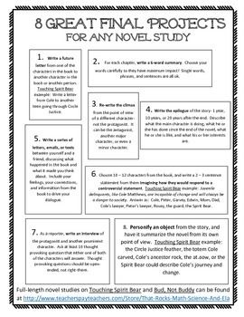 6th grade science final exam study guide answers