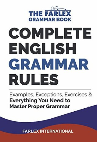 complete guide to english grammar