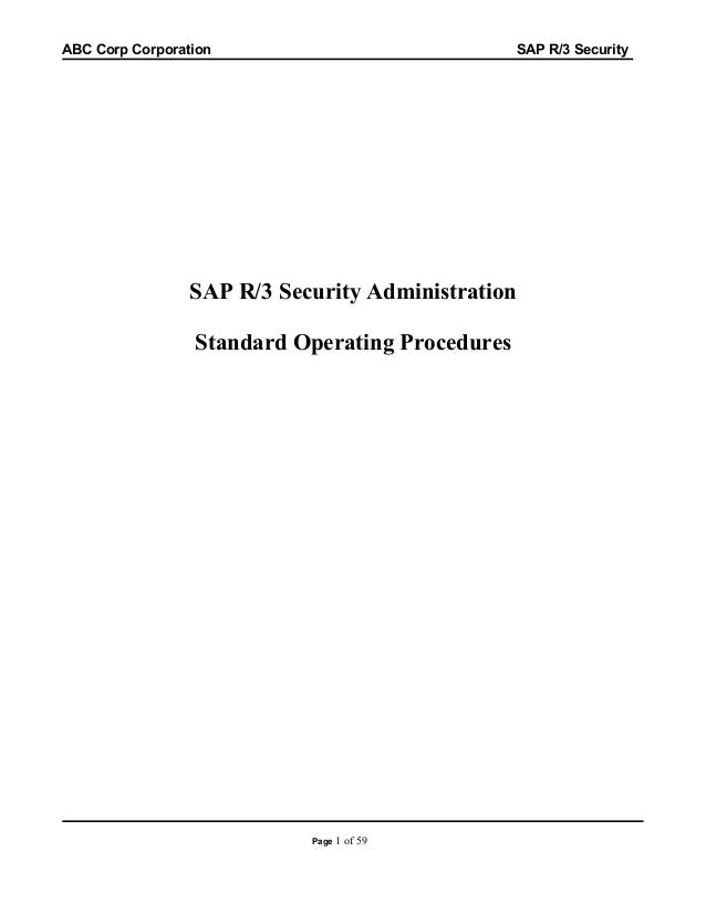 sap administration practical guide pdf free download