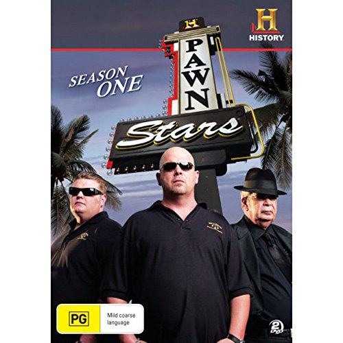 pawn stars episode guide 2015