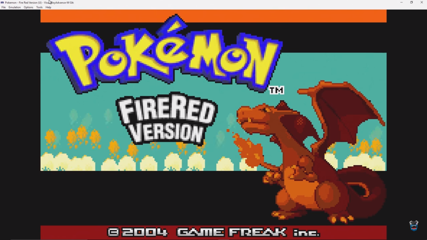 pokemon fire red level up guide