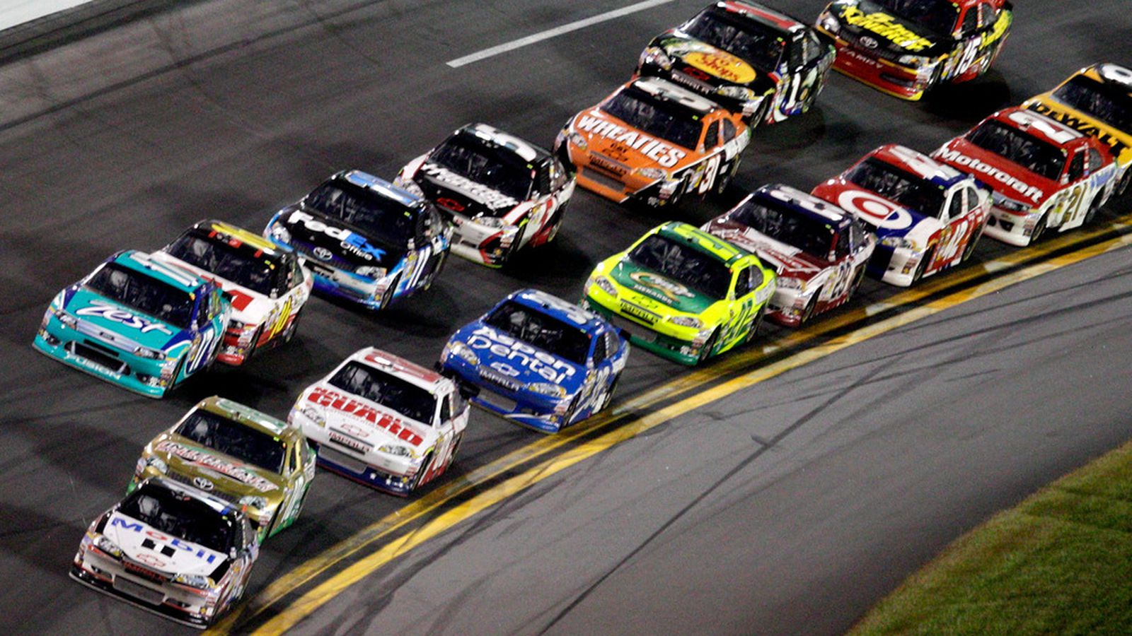 daytona speedway guide before attending events