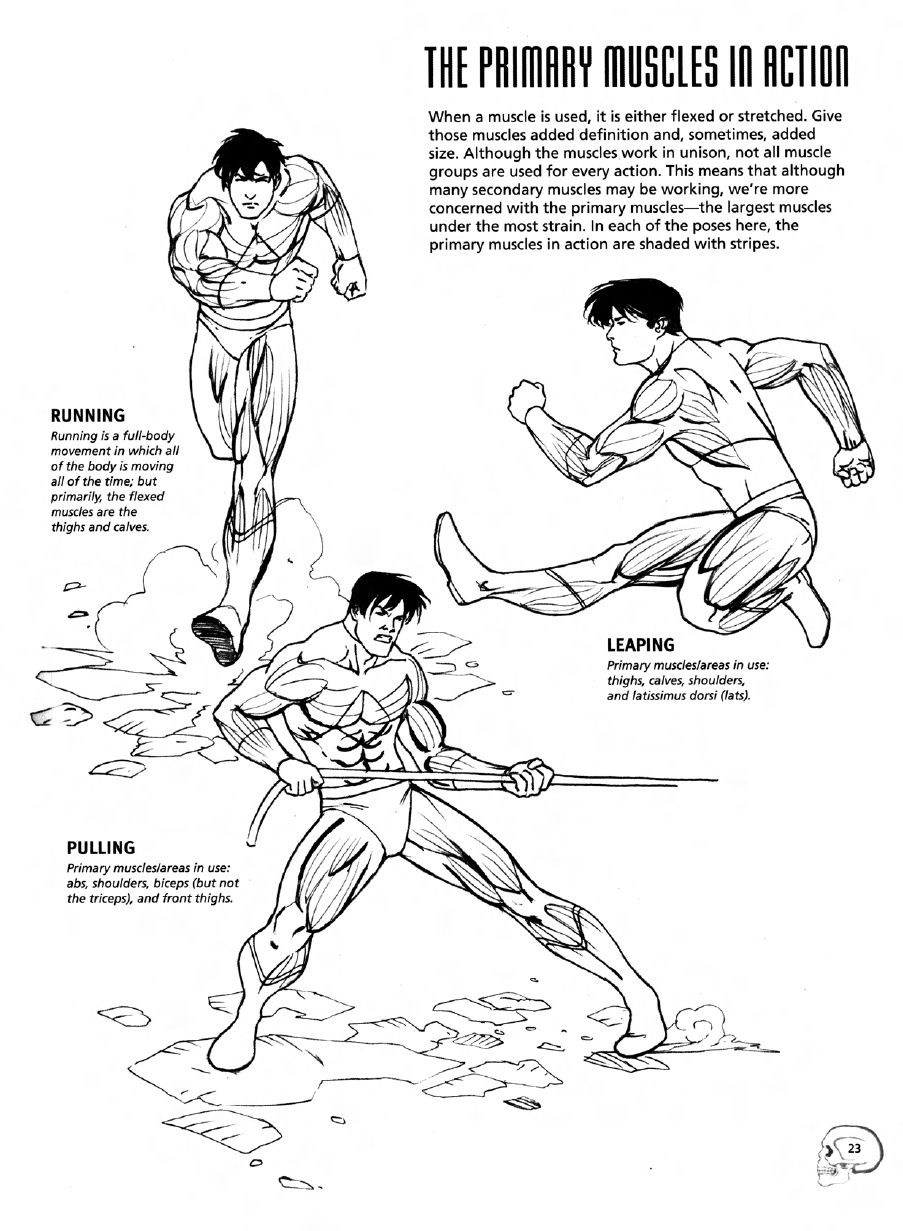 i draw comics sketchbook & reference guide pdf