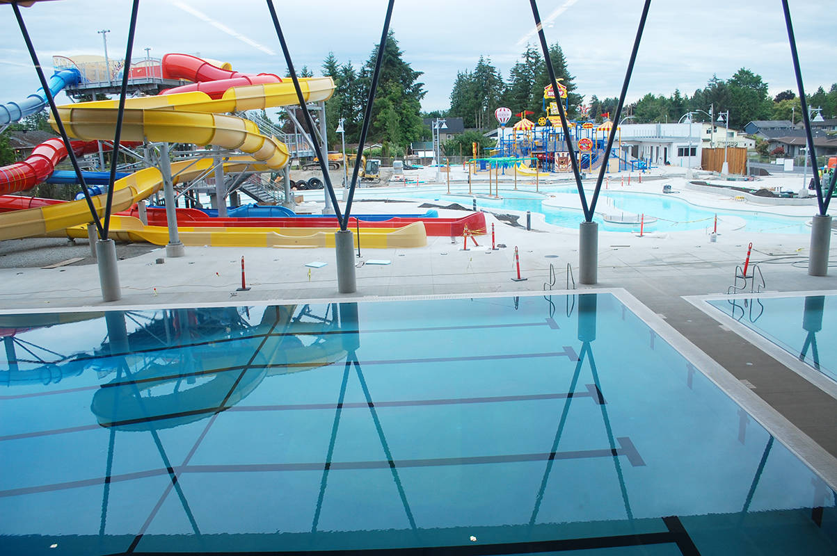 township of langley leisure guide