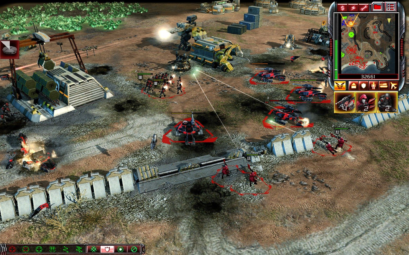 command and conquer 3 strategy guide