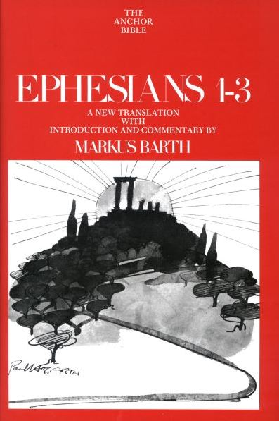 book of ephesians study guide