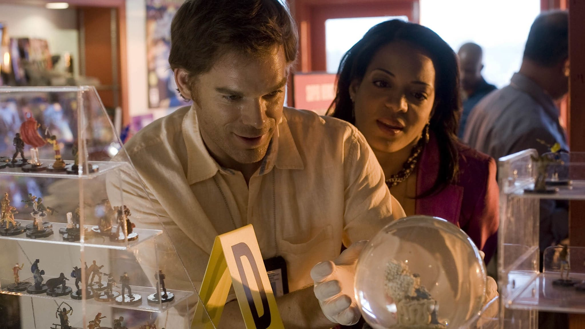 dexter season 6 episode guide