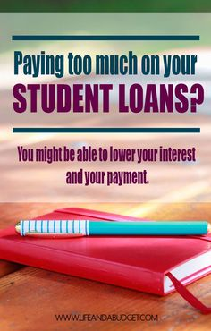guide to paying off student loans