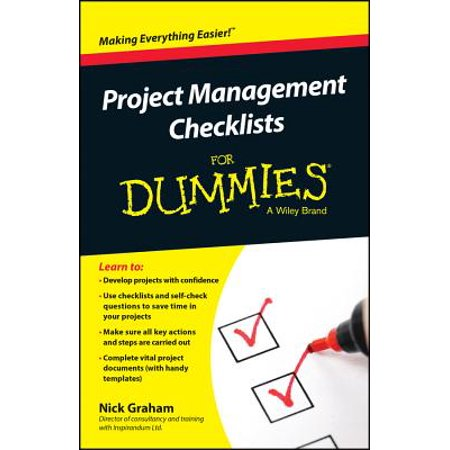 how to write a guide book for dummies
