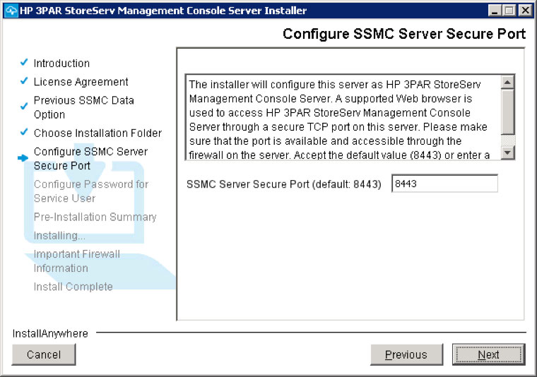hp 2920 management and configuration guide