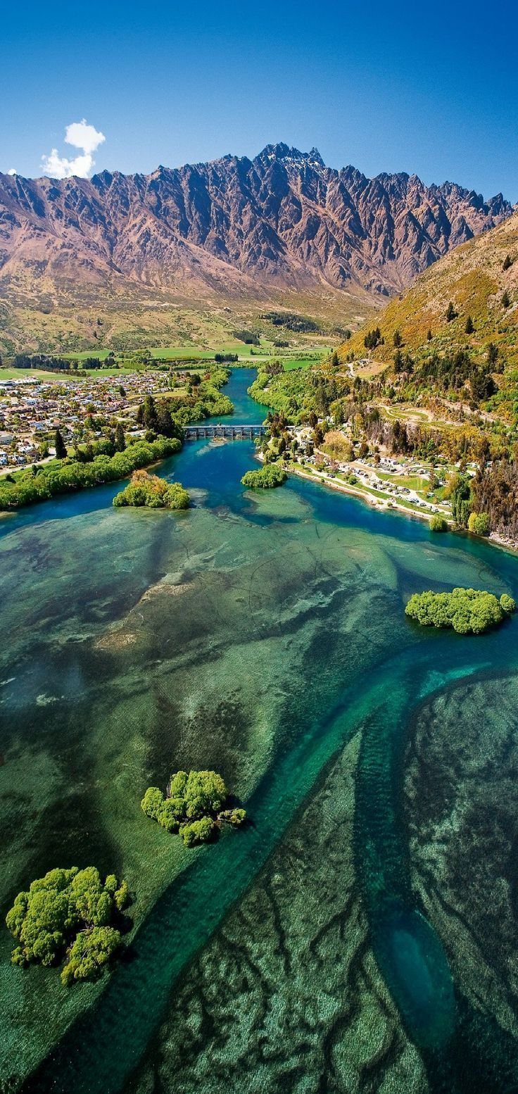 new zealand south island travel guide