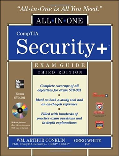 security plus study guide 2017