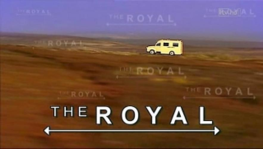 the royals tv show episode guide