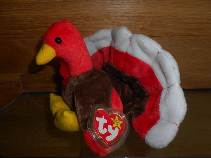 ty beanie babies value guide