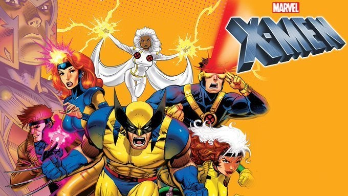 x men animated series episode guide
